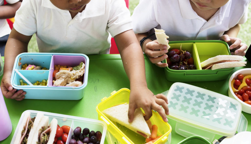 Fueling Your Preschooler With Healthy Meals And Snacks - Preschool & Daycare Serving Conway & Myrtle Beach, SC