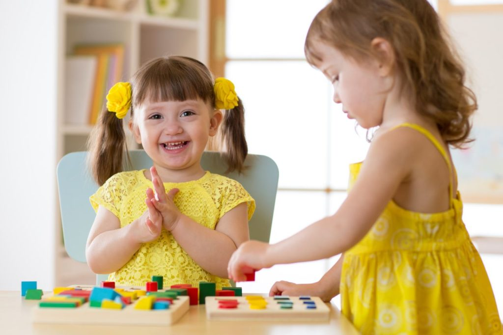 Providing Young Learners With The Skills They Need To Succeed - Toddlers Preschool & Daycare Serving Conway & Myrtle Beach, SC