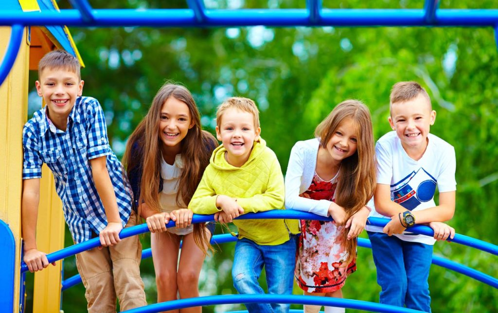 Put A Fresh Spin On Learning Throughout School Breaks - Summer Camp Preschool & Daycare Serving Conway & Myrtle Beach, SC