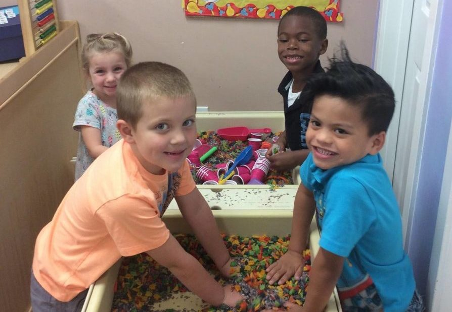 Year-Round Childcare While School Is Out - Preschool & Daycare Serving Conway & Myrtle Beach, SC